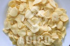 Dehydrated Garlic Flakes Dryer Machine for Sale
