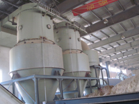 Drum Dryer in China