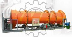 Hot Blast Stove Features Of Cement Rotating Dryer