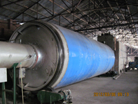 Rotary Dryer Manufacturer